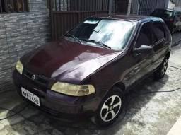 Palio 2001 - 2001
