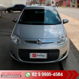 Fiat palio attractive 1.0, ano: 2013 - 2013
