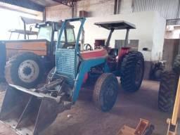 Trator Massey Ferguson 290 4x2