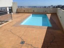 Apartamento à venda com 4 dormitórios em Gutierrez, Belo horizonte cod:3775