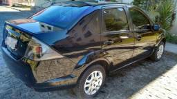 Ford Fiesta Sedan 1.6 2012/2013 - 2012
