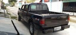 V/ Ford ranger 4x4 a diesel * aceito carro de passeio ou moto no negócio - 2001