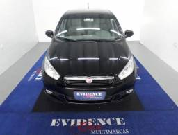 FIAT GRAND SIENA ESSENCE 1.6 16V - 2016