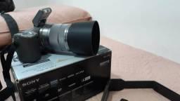 Câmera sony | nex5