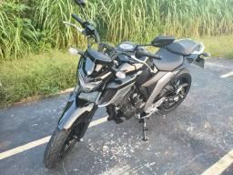 Yamaha Fazer 250 2020 - 2020