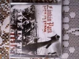 CD + DVD Linkin Park