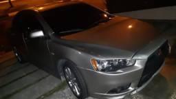 Carro Lancer automático 2012 - 2012