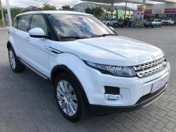 Land Rover/Range Rover Evoque 9 marchas Dynamic 2015 - 2015