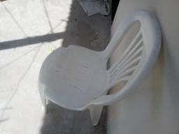 Mesa e Cadeiras Avulsas