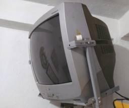TV Semp Toshiba Lumina Line 20' - Com defeito