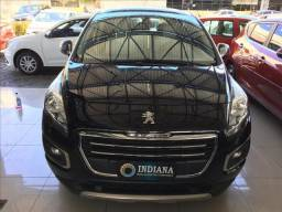 PEUGEOT 3008 1.6 GRIFFE THP 16V GASOLINA 4P AUTOMÁTICO - 2015