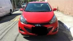 Vendo Hyundai hb20 ano 2015 - 2015