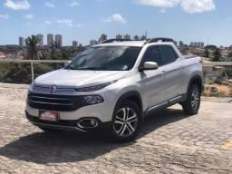 Fiat toro turbo diesel 2017 - 2017