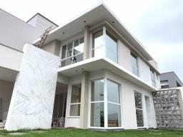 Promoção casa de esquina condomínio Garden Biguaçu