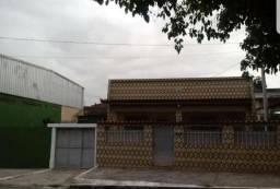 Vendo casa padrão em nilópolis