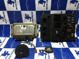 Kit chave do peugeot 206/207 1.4