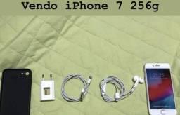 Vendo iPhone 7 256g