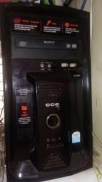 Cce Hd 70Gb completo intel celeron 420 1,60GHz