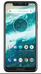 (GRANDE OFERTA)1599,00 Motorola One 64gb Dual Cam