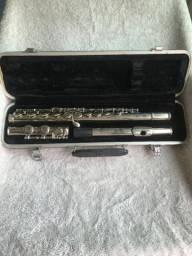 Flauta Transversal Palmer
