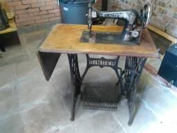 Máquina de costura, antiguidade