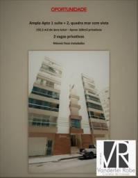 Apartamento à venda com 2 dormitórios em Centro, Balneário camboriú cod:AP299