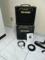 Vendo Amplificador Meteoro Atomic Drive 20