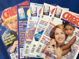 Revistas Crescer em Família