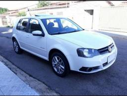 ?Volkswagen Golf 1.6 Limited Edition 8v Flex 4p 2011 - 2011