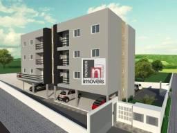 Apartamento residencial à venda, Itaum, Joinville.