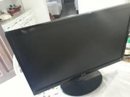 Monitor LG 23,6 led VGA/hdmi