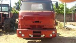 Caminhão fiat 130