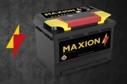 Bateria Automotiva + Carregador Solar 12v