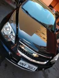Gm - Chevrolet Captiva Excelente estado - 2012