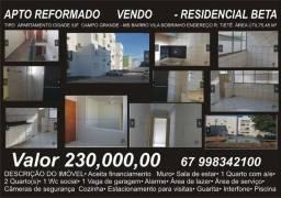Apartamento 67 998342100