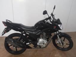 Yamaha Ys Fazer 150 ED 2015 Preta - 2015