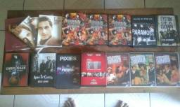 Coleção dvds
