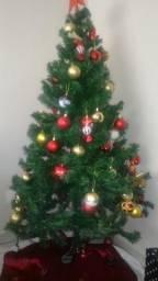 Decoração completa Natal