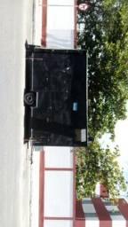 Treiller food truck