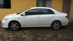 Corola Gli 1.8 automatico 2013 - 2013