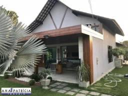 Casa em Aldeia em Condomínio Fechado por 580 mil!!!