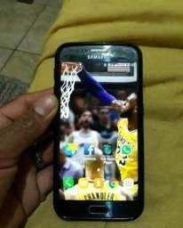 V/t Samsung galaxy S6