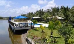 Mangue seco/ba excelente hotel/resort