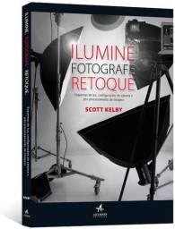 Livro sobre fotografia de Scott Kelby