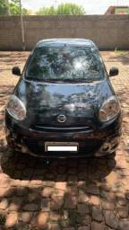 Nissan March - 2011