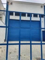Galpão para alugar, 200 m² por R$ 2.800/mês - Residencial Parque dos Sinos - Jacareí/SP