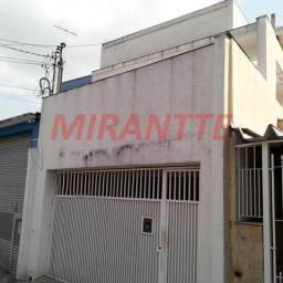 Apartamento à venda com 5 dormitórios em Santana, São paulo cod:319867
