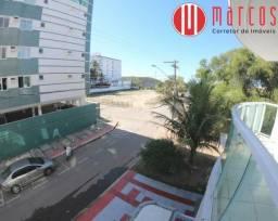 Apartamento para venda na Enseada Azul, com 2 quartos sendo 1 suíte!