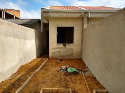 Casa à venda com 2 dormitórios em Ganchinho, Curitiba cod:1487