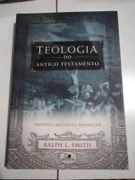 Livro: Teologia do antigo testamento